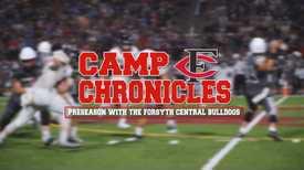 Camp Chronicles, Episode 4: Lightning Strikes