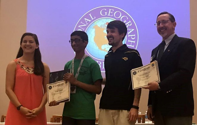 State geography bee