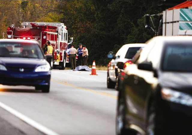 Man, 57, killed on Hwy  20 - Forsyth News