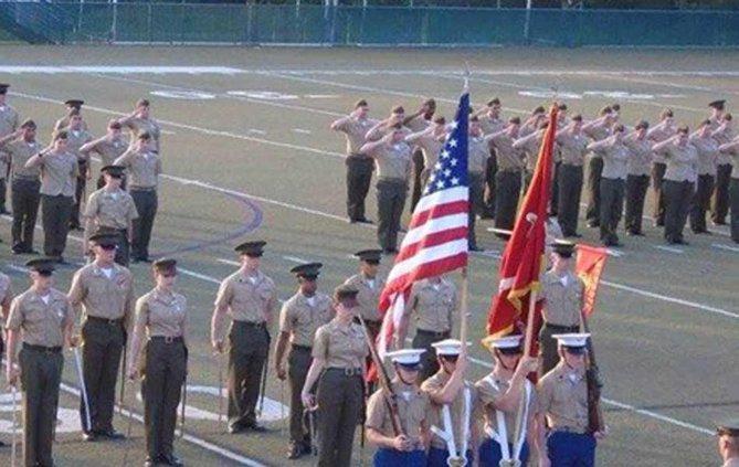ROTC WEB