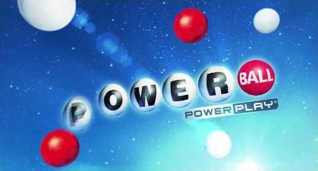 powerball vid
