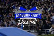 Bragging Rights: The Civil War, South Forsyth vs. North Forsyth