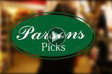 Parson's Picks 4th of July Specials