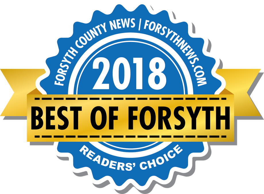Best Of Forsyth 2019 Nominations open Monday for annual Best Of Forsyth contest