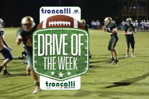Drive Of The Week