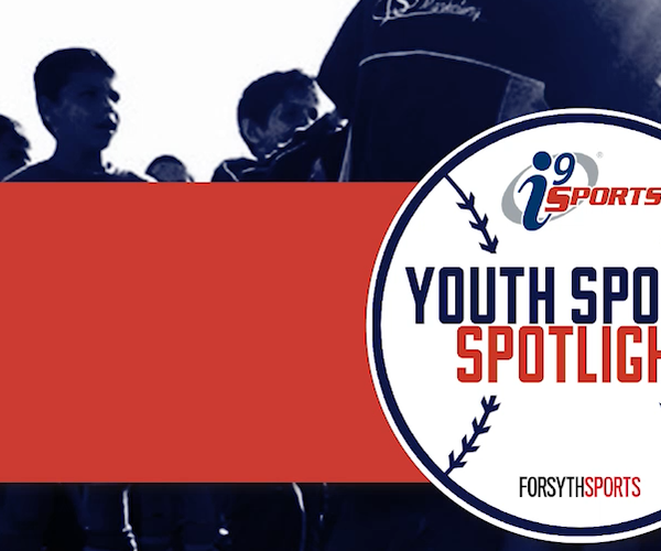 i9 Youth Sports Spotlight:  South Forsyth Middle School Competition Cheer Team