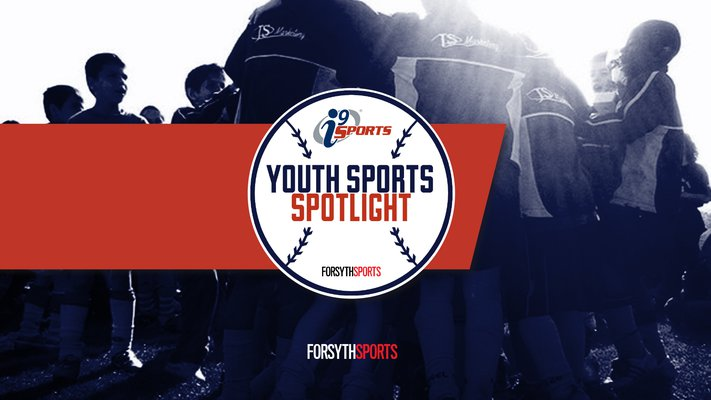 i9 Youth Sports Spotlight: 4th grade premier football team, Midway Wolverines