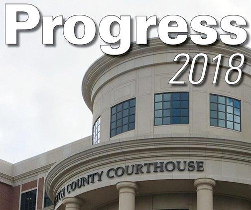 Progress 2018