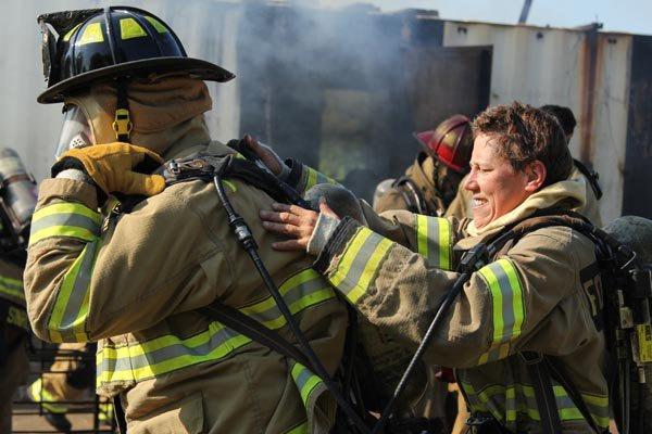 Forsyth County Citizens Fire Academy