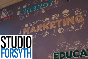 Studio Forsyth: Take a look at the JA Discovery Center of North GA