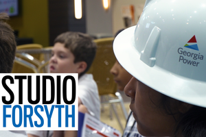 Studio Forsyth: JA biztown is open for business