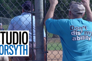 """Studio Forsyth:  The Special Olympics of Forsyth holds it's 10th annual """"Battle of the Bats"""""""