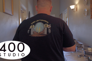 400 Studio: Touring Forsyth County's haunted spots with paranormal investigators