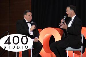 400 Studio:  Ideas worth spreading from Chamber's FOCO Talks