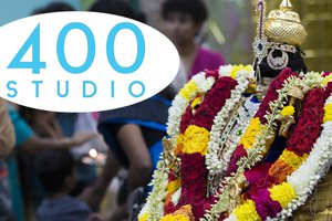 400 Studio: Ever been to a Diwali festival? Here's what it looks like in Forsyth County.