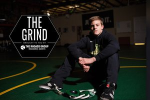 """The GRIND: The """"worst feeling ever"""" is also the one pushing Pinecrest's Joe Metz towards his ultimate goal: A state championship."""