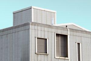 FCN Development Industrial 113018