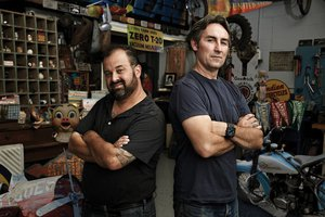 FCN American Pickers 113018