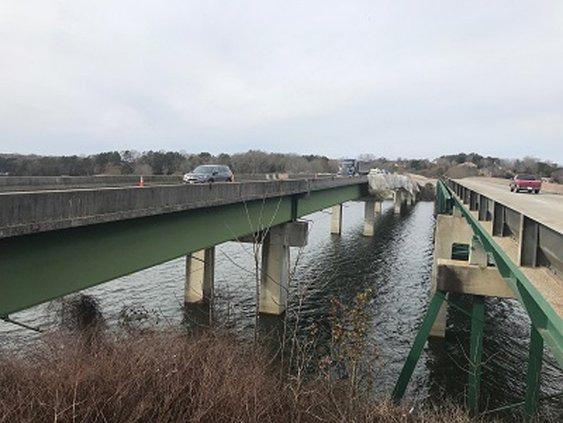 Hwy. 53 Bridge