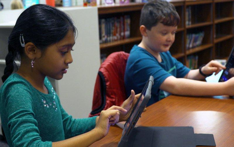 FCN Whitlow Elementary School Virtual Reality 4 122118