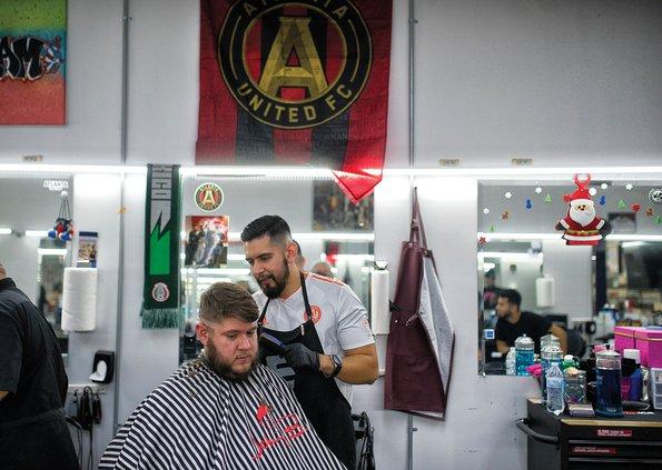 GT Atlanta United Barber 1 010219