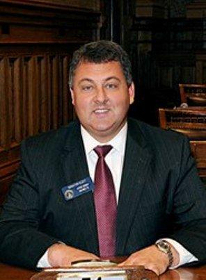 Steve Gooch