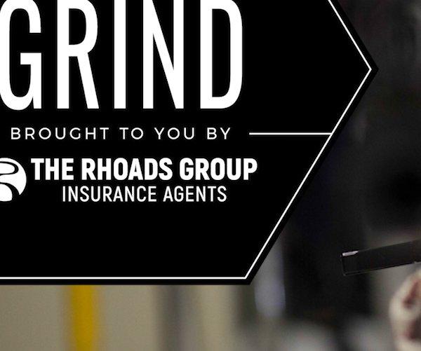 The GRIND: Karlyn Walker, North Forsyth High School Raiders rifle team