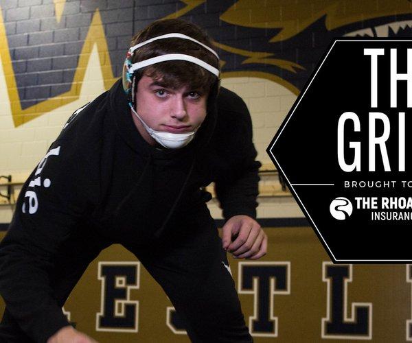 THE GRIND: Dylan Fairchild, West Forsyth Wrestling