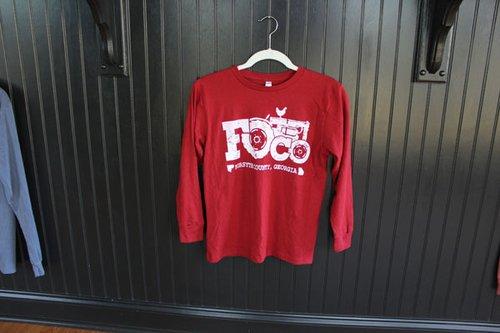 Foco grown