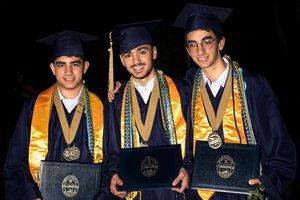 Kashlan Valedictorians 1 053119 web