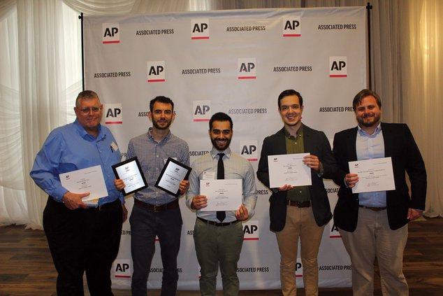 AP Awards 1 062619 web