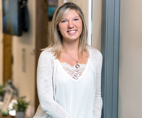 Dr. Caitlyn Cortner