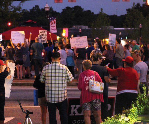 Immigration Vigils 2 071519 web